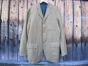 "60s ""BROOKS BROTHERS"" tailored jacket"