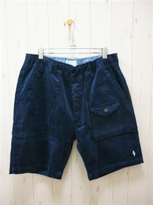 Harriss Hawaii Corduroy Shorts (ハリス ハワイ コーデュロイショーツ) Made In Honolulu,Hawaii