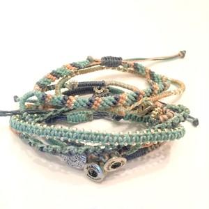 Wakami 7 strand bracelet Beyond Cool