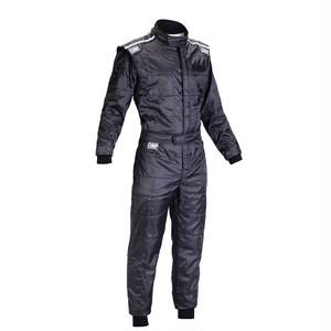 KK01724C071  KS-4 Suit for children (Black)