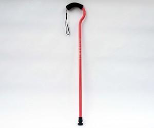 杖『FLAMINGO2(フラミンゴ2)』 【サイズ固定式】フラミンゴピンク