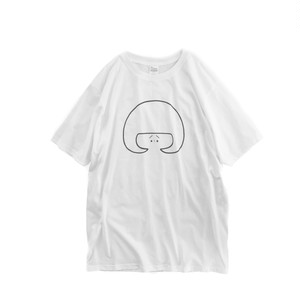 【SALE !!】ふあんちゃんTシャツ(白)