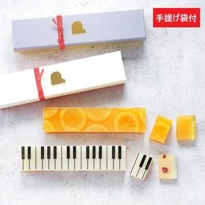 """【送料無料】手提袋付き【夏の限定2棹セット】""""apple mint ginger & honey lemonade"""""""