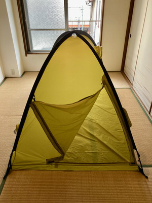 HERITAGE×SHMW / SHMW Crossover Dome 2 2G/ 63,250 yen