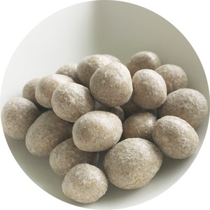 #NEW ARRIVAL【BEANS CONFECTIONERY】蕎麦豆