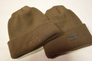 ARABIC KNIT CAP 18