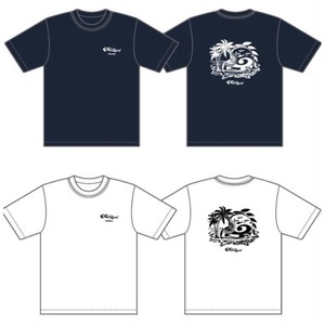 49Rock 『Keep on Moving』Tシャツ