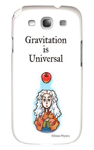 万有引力O(Galaxy S3)