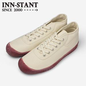 #201 OLD-MID natural (red sole) INN-STANT インスタント 【消費税込・送料無料】
