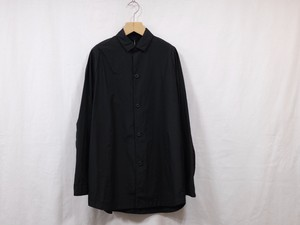 "TEATORA""Cartridge Shirt packable Black"""