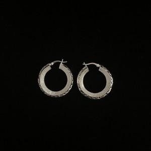 【SV2-21】silver earring