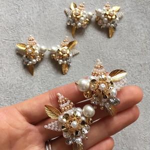 刺繍accessory