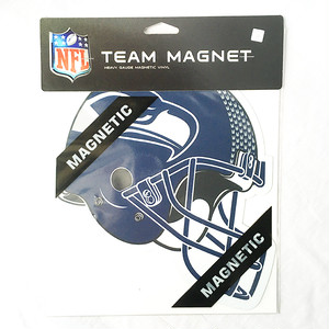 シアトル シーホークス Seattle Seahawks マグネット NFL 2908