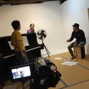 7/17 fri momo piano + vol.6 ライブ配信チケット