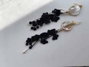 no.25 earring