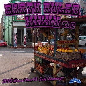 EARTH RULER MIXXX vol.12