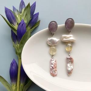 Daydream pierce / earring