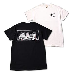 Black Jack Tshirts