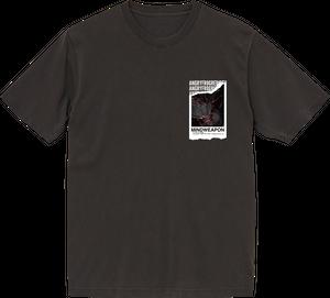 AFR×MINDWEAPON コラボTシャツ