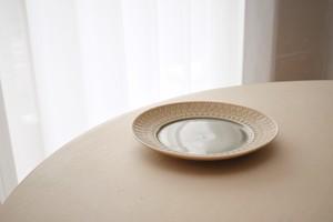 Relief plate(Jens Quistgaard)