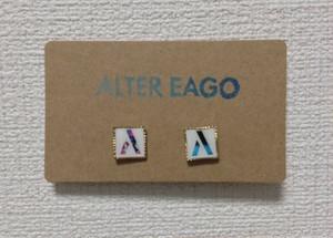 Logo Pin Badge ロゴピンバッジ