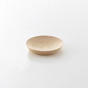 OBI plate-S 飫肥杉皿