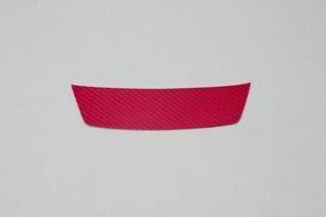 HONDA GROM(JC61) リアカーボン 赤