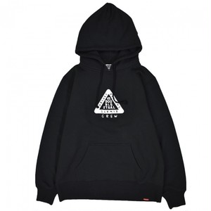 DOUBLE STEAL TRIANGLE PARKA / ダブルスティール パーカー / 985-64061
