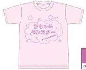 ちゃめモンTシャツ(あきちんカラー)