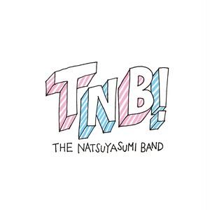 (LP)ザ・なつやすみバンド 「TNB!」
