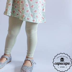 «sold out»  pastel leggings 3colors