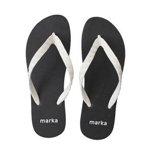 marka×BLUE DIA Vibram BEACH SANDAL(marka)