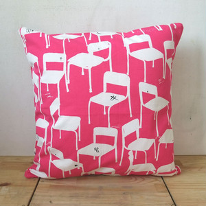 School Chair cushion cover 40x40cm