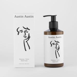 Austin Austin パルマローザ&ベチパー ハンドクリーム(250ml)