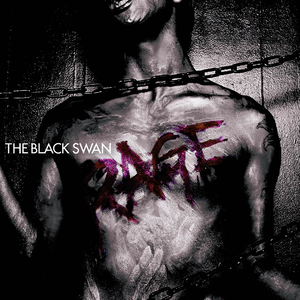 THE BLACK SWAN/5th SINGLE「RAGE」TYPE-B