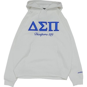 Standards Hooded Sweatshirt (White)