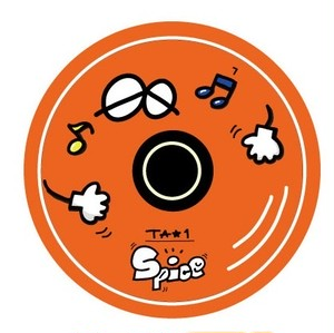 Spice mixed vol.3 by TA★1