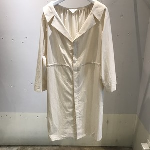 BELPER GATHERD SHIRT DRESS