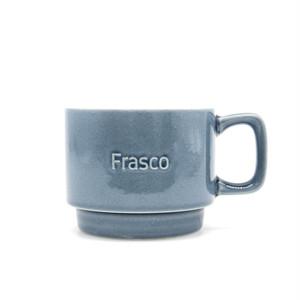 オリジナルマグカップ   ブルー   Frasco
