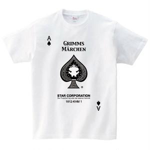 カエルの王様 Tシャツ