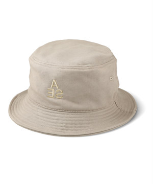 WDS(A32) SWEAT BUCKET HAT (WDS-20A-GD-01) WIND AND SEA SAND