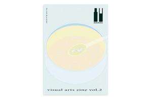 凸凹 DEKOBOKO Visual Arts Zine vol.2