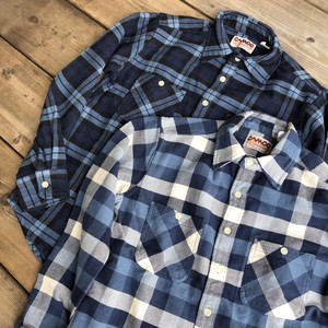 "Bo Sport x CAMCO ""Retro Heavy Flannel Shirts"""