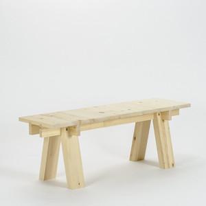 [CONITURE DIY] BENCH120