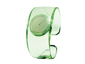 ISSEY MIYAKE / O - Light Green (Special Color)