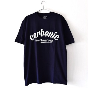 carbonic ARCH logo s/s