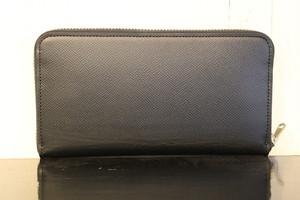 WORKERS / Noblessa Carf Long Wallet