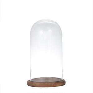 【SG1945-1WS】Glass dome S #ガラスドーム #シンプル #ナチュラル