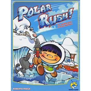 北極ラッシュ!