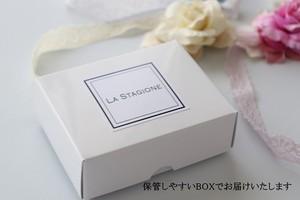 【オプション】新生児&ベビーヘッドバンド用GIFT BOX